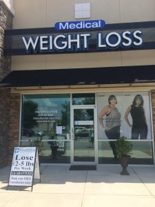 roswell weight loss center