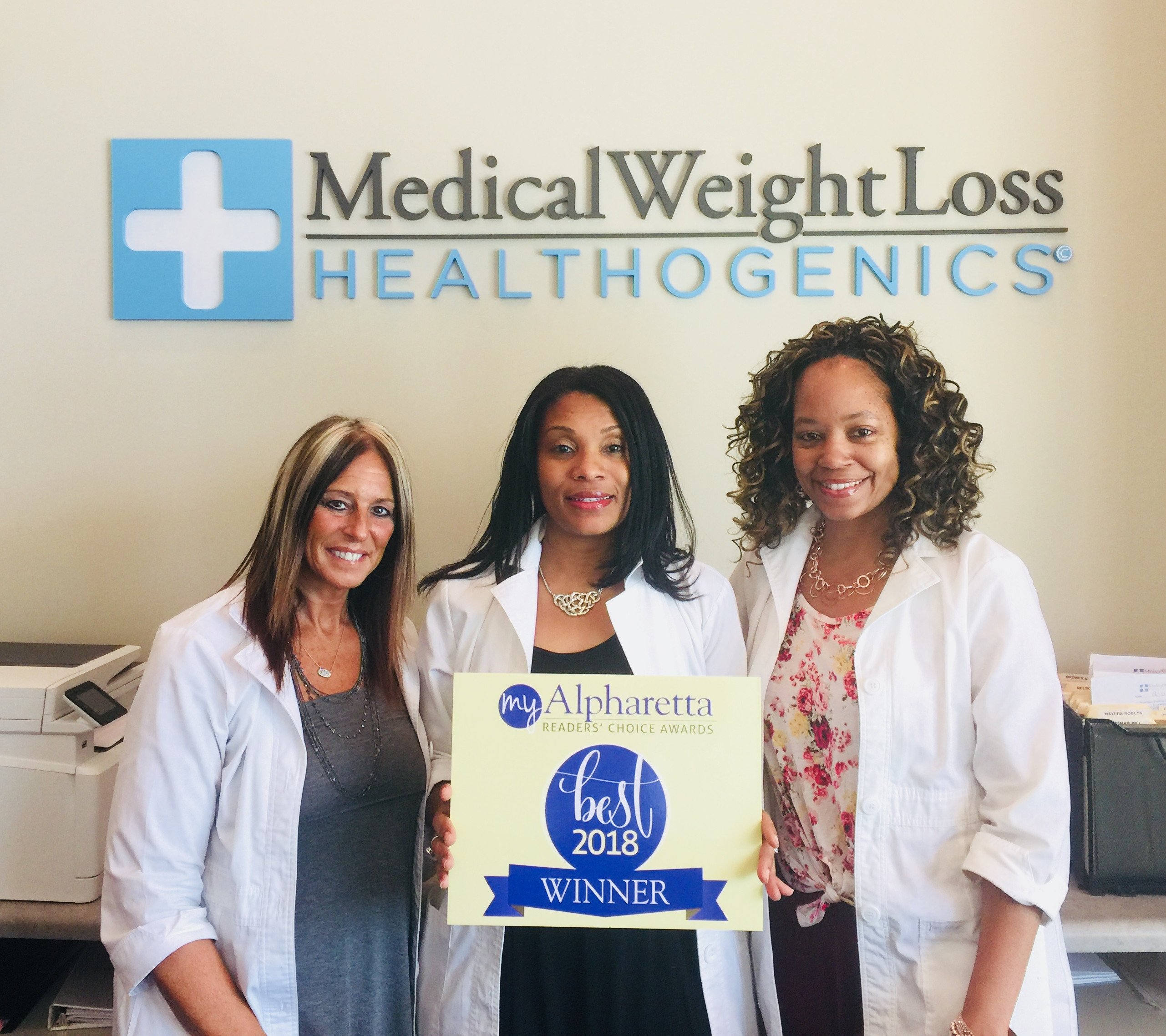 Medical Weight Loss Roswell
